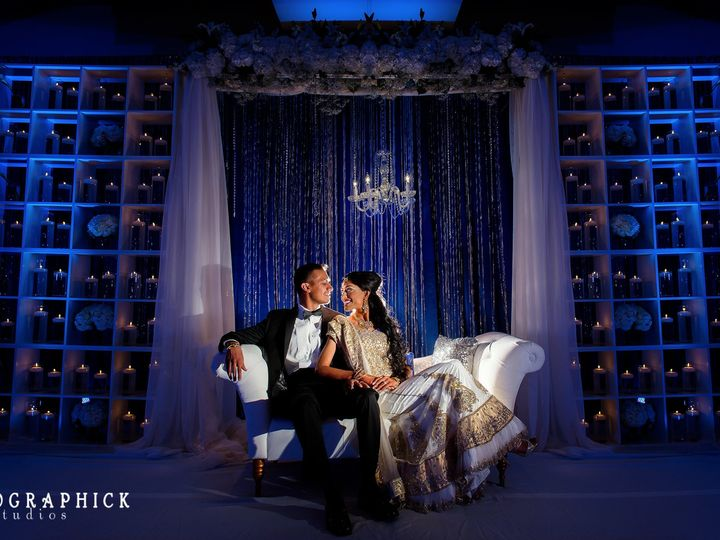 Tmx 1453386793841 Shilpa And Rohan Wedding Vendor Images Shilpa And  Bethesda, MD wedding eventproduction