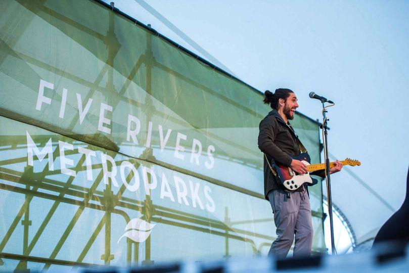 Riverscape Metro Park Show