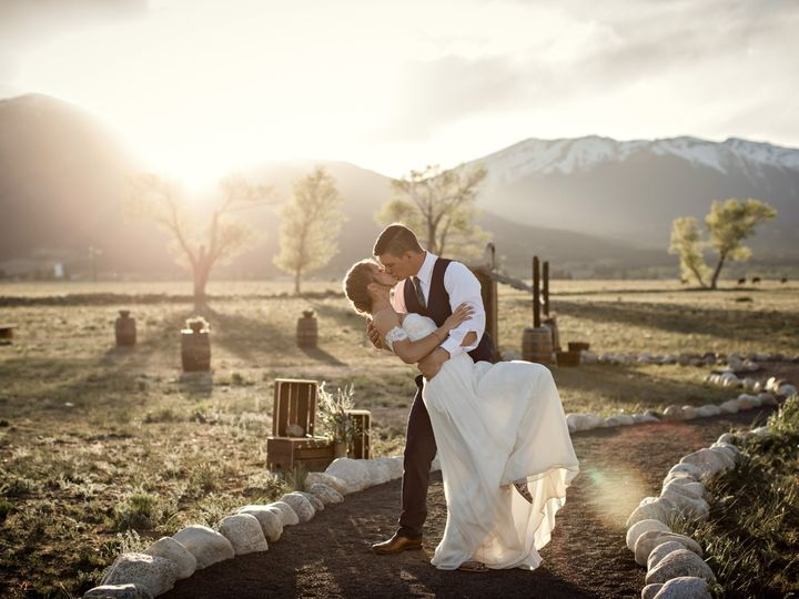 Tmx 2019 08 29 0010 51 1059095 1567092815 Buena Vista, CO wedding venue