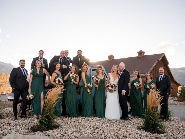 Tmx Hehir523 51 1059095 157456971767289 Buena Vista, CO wedding venue