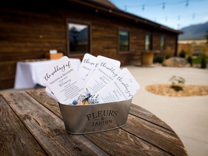 Tmx Robles116 51 1059095 160253655038062 Buena Vista, CO wedding venue