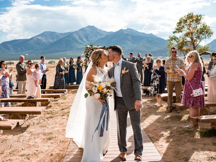Tmx Robles299 51 1059095 160253651877817 Buena Vista, CO wedding venue