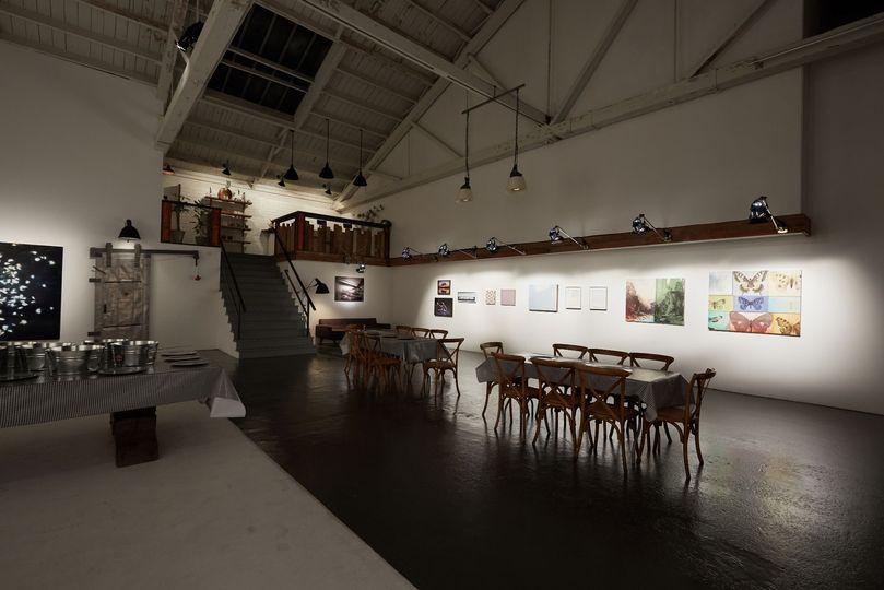 West Studio event