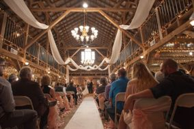 The Legacy Barn - Wedding and Event Venue
