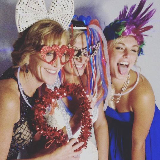 Brides, bridesmaids, or mom, you'll have the funnest time with them in an enclosed area with us at...