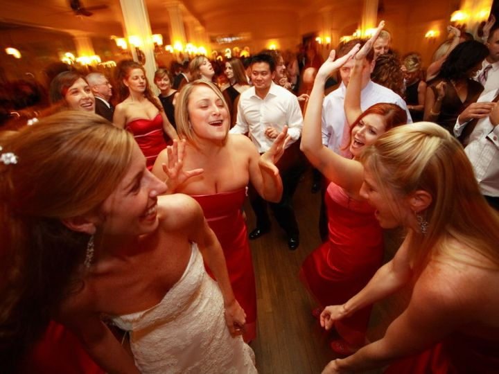 Tmx 1511879006355 How Much Does A Wedding Cost 1024x683 Malden, MA wedding dj