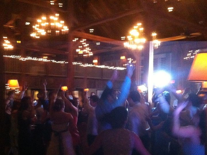 Tmx 1511879139419 Cory Dance Set Barn Malden, MA wedding dj