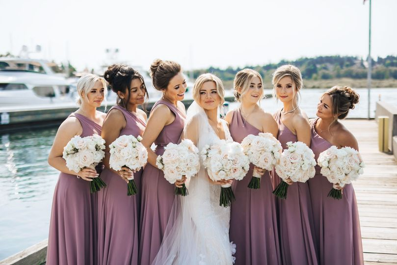 A&V wedding