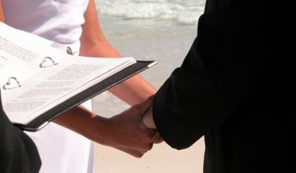 A Wedding Officiant Fort Lauderdale 2