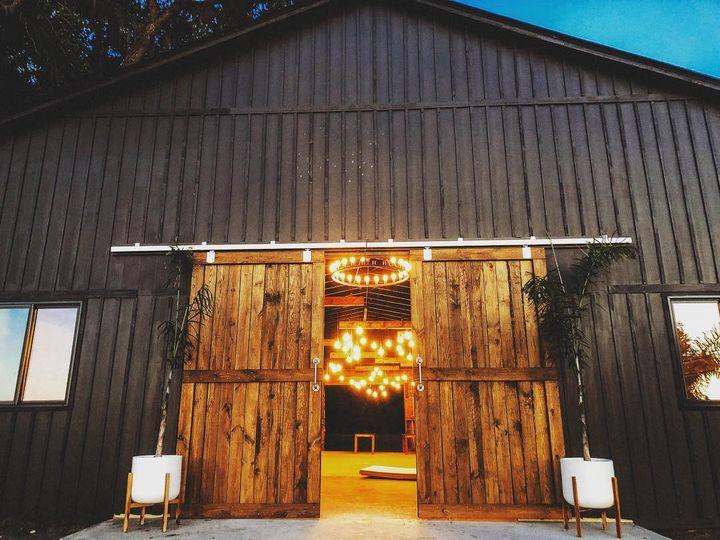 The Edison Barn