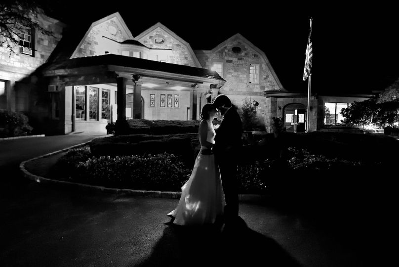 Tappan Hill Mansion wedding