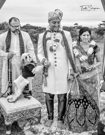Traditional Indian Ceremony in Montauk