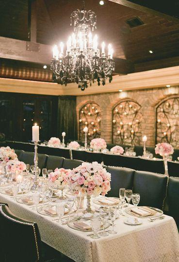 Issa & Ryan's Wedding at the Weslake Village Inn