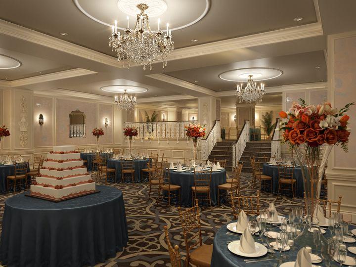 Tmx 1388696423232 Ballroomcolor Washington, DC wedding venue