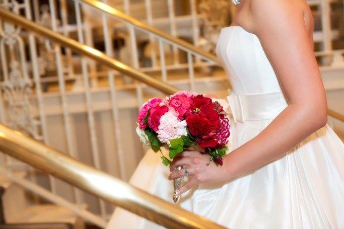 Tmx 1388699826110 Brideonstair Washington, DC wedding venue