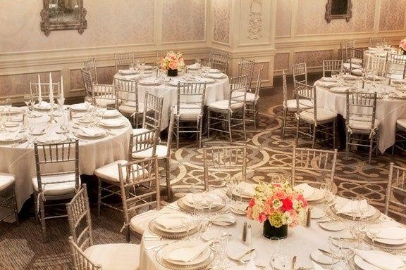 Tmx 1388699830006 Dolley Madison Ballroom  Washington, DC wedding venue