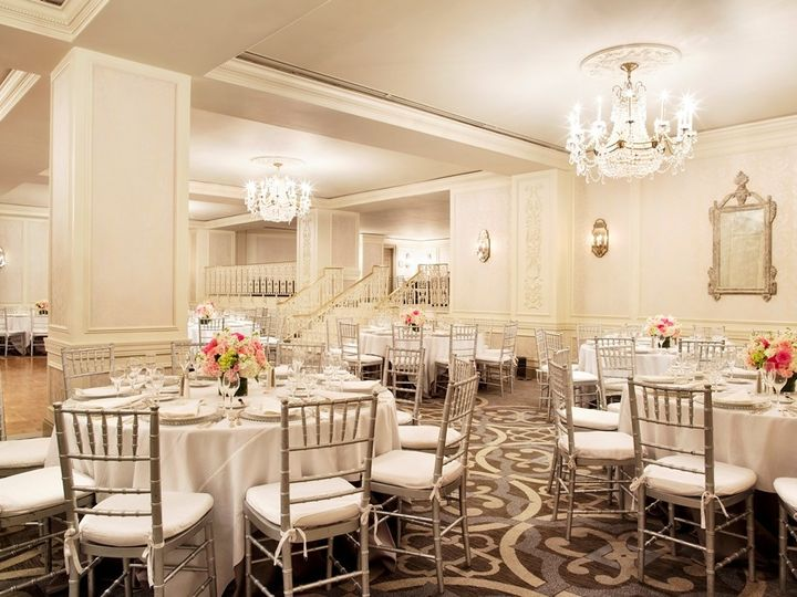 Tmx 1388699834437 Dolley Madison Ballroom Overie Washington, DC wedding venue