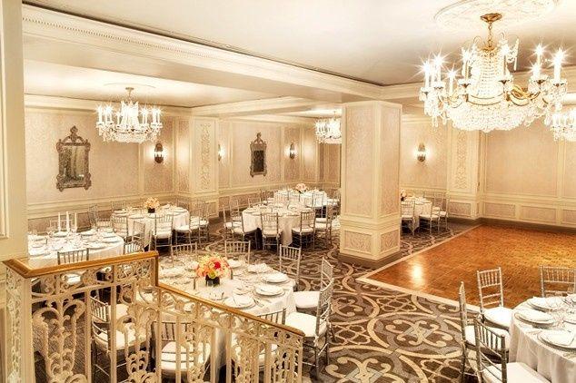 Tmx 1388699839060 Dolley Madison Ballroo Washington, DC wedding venue