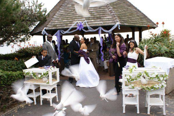 Tmx 1265514344122 LagunaWeddingOcdoves2010Jan Huntington Beach wedding rental