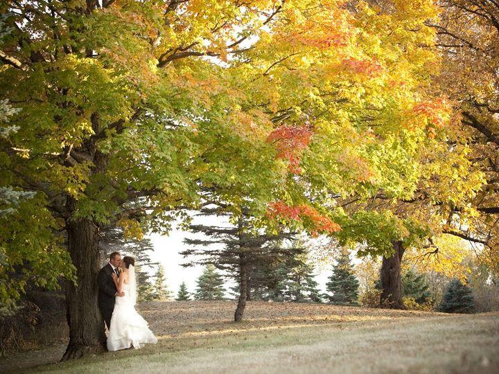 Tmx 1430782570759 Five Lakes Zupi Wedding Bride And Groom Kissing In Frazee, MN wedding venue