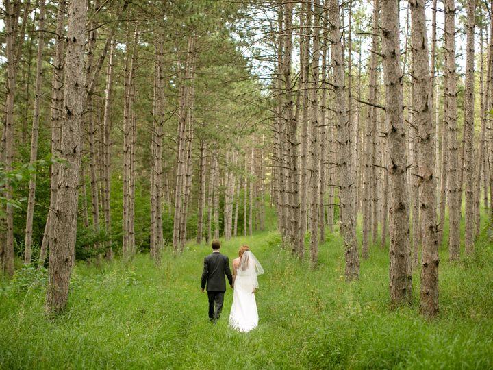 Tmx 1458925535329 05 Bride And Groom 0131 Frazee, MN wedding venue