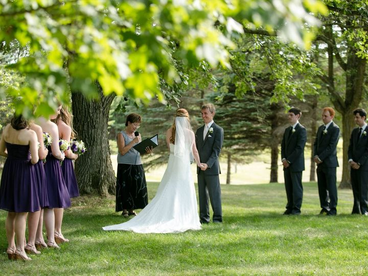 Tmx 1458925765082 Five Lakes Barn Ceremony Melissa And Will Burns Frazee, MN wedding venue