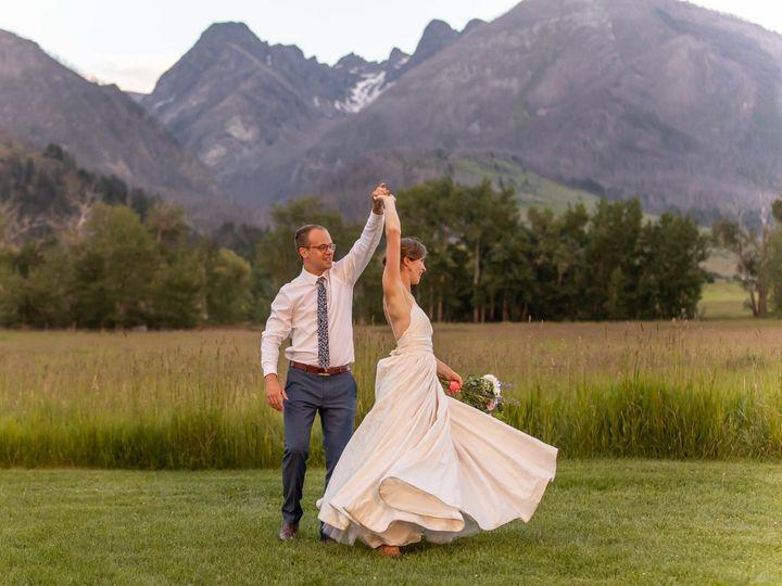 Tmx Image6 51 981195 1565805463 Bozeman, MT wedding photography