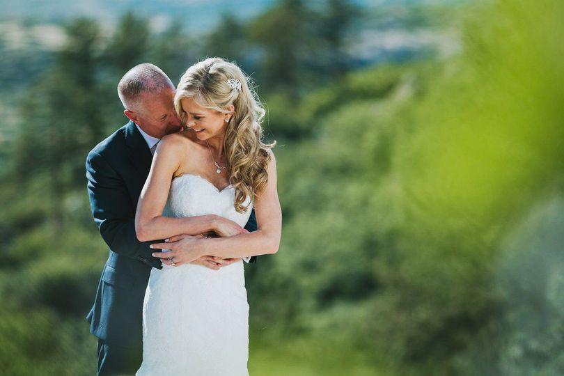 Sanctuary wedding