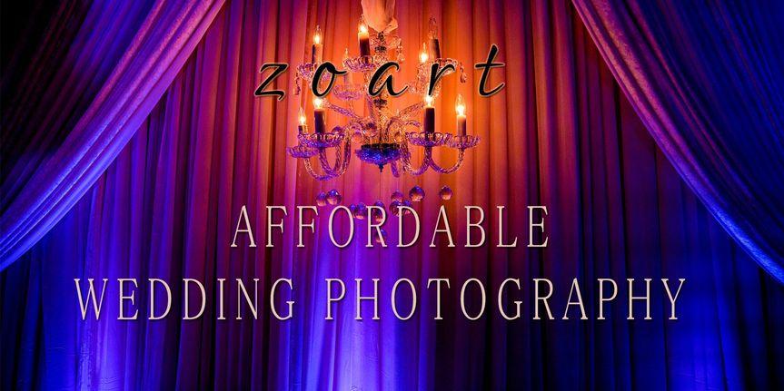 affordable wedd photo
