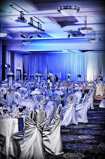 Reed Ballroom