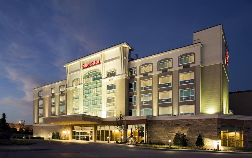 Sheraton at Midwest City