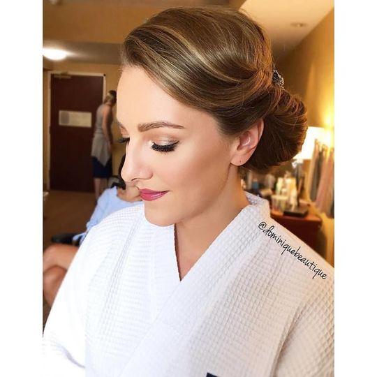 La Beautique Beauty Health Newton Ma Weddingwire