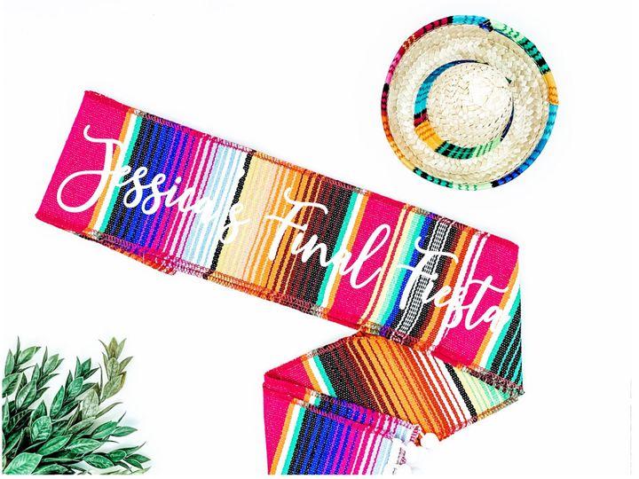 Tmx Jessicas Final Fiesta 51 1962195 158638041869100 Cypress, TX wedding favor