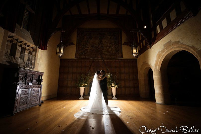 Meadowbrook Hall wedding, Rochester MI