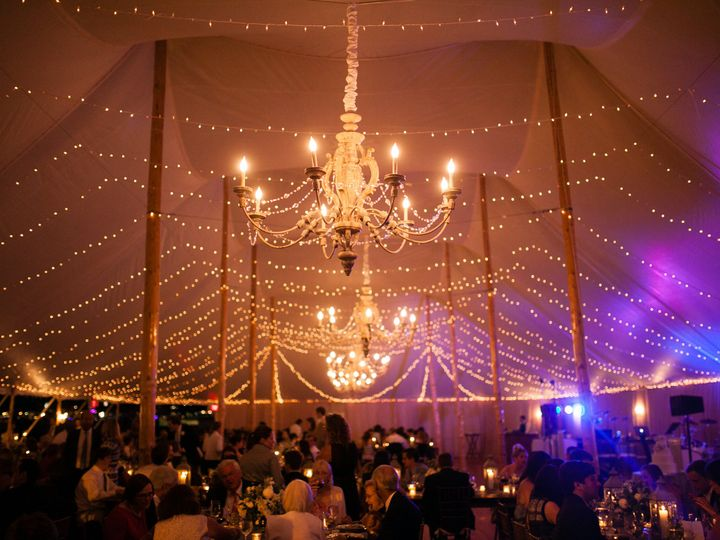 Tmx Vintage Chandeliers And Small White Lights 51 133195 Narragansett, RI wedding eventproduction