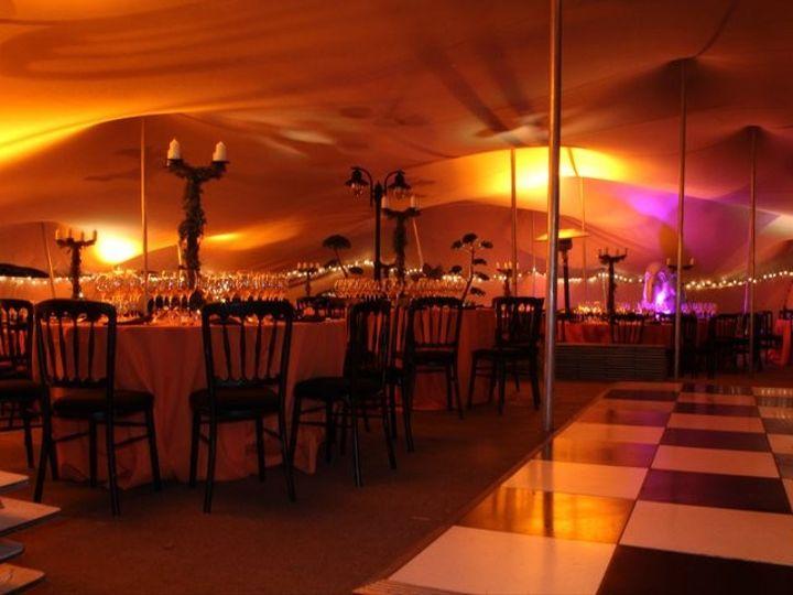 Tmx 1426640807023 Chino At Night 1 Santa Monica, CA wedding rental