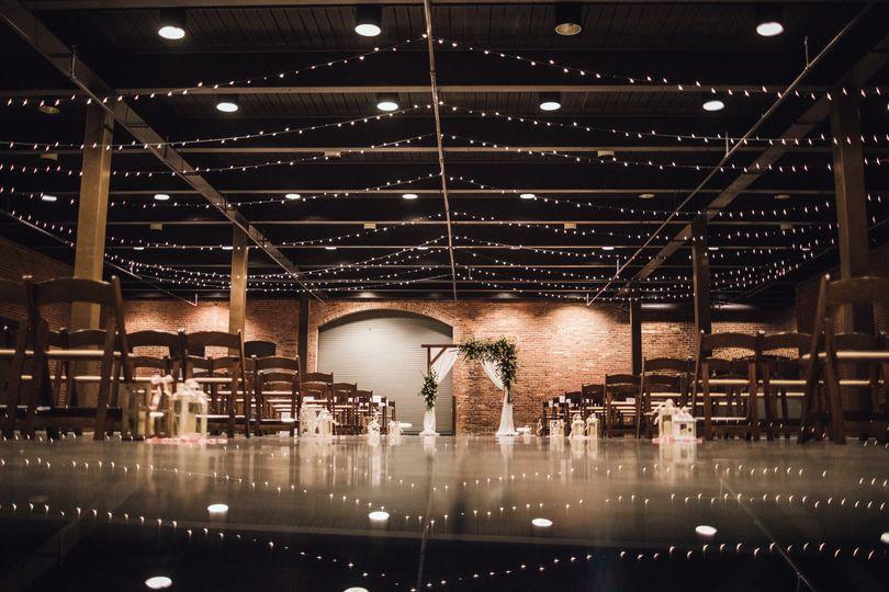 Center Hall