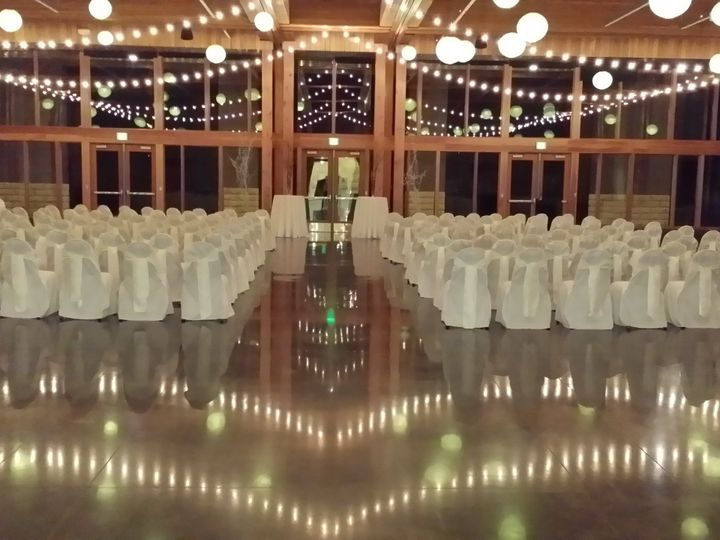 Tmx Grand Designs Bistro Cafe Lights At Vhc 51 193195 160064289060205 Minneapolis, MN wedding rental