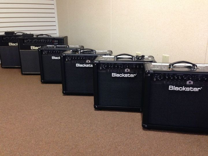 music equipment rentals