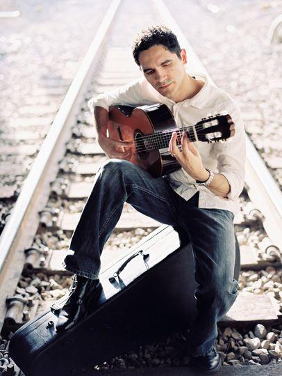 wedding guitarist southern california los angeles