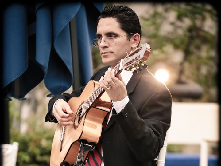 Tmx 1449184603064 Wedding Guitarist Los Angeles Tavi Valencia, CA wedding ceremonymusic
