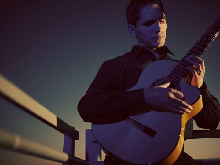 Tmx 1449185015171 Tavi Jinariu Classical Guitarist 6 Valencia, CA wedding ceremonymusic