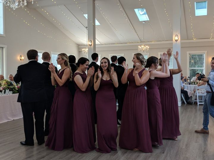 Tmx Bridal Party Involved 51 1924195 159402356061396 Seattle, WA wedding dj