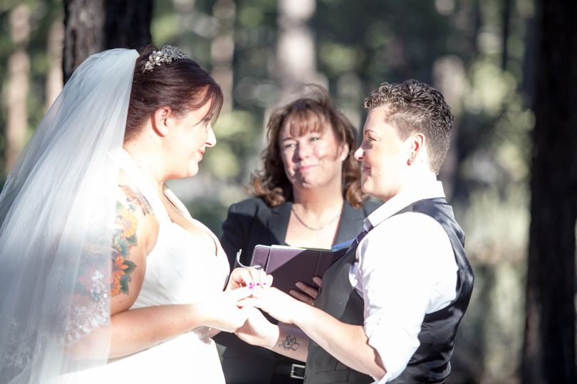 Personal vows| Capturing Moore
