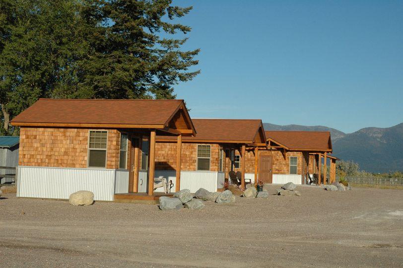 cabins 58