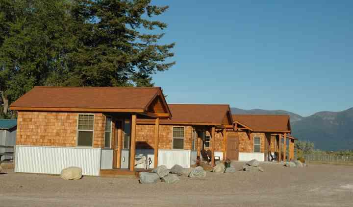 Flathead Lake Cabins