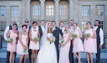 CW Weddings & Event Planning 1