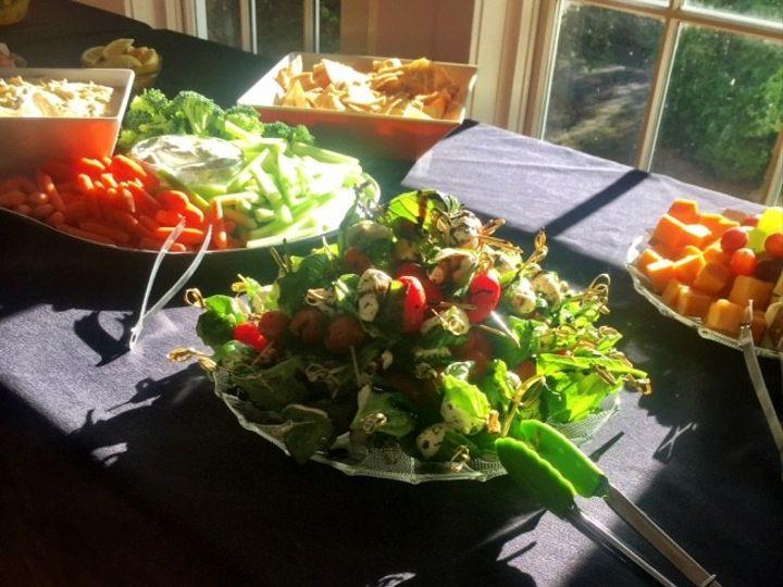 Tmx Catering Event 2015 2 51 1276195 1564961841 Williamsburg, VA wedding catering