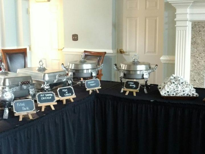 Tmx Img 0984 51 1276195 1564961921 Williamsburg, VA wedding catering