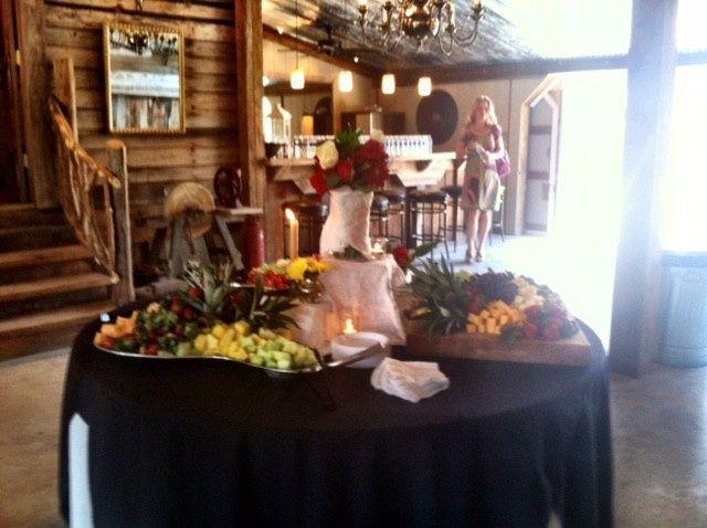 Tmx Img 2756 51 1276195 1565214188 Williamsburg, VA wedding catering